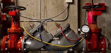 Commercial and Residential Backflow Testing Services