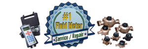 Water Meter Service and Repair