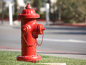 Fire Hydrant Sales