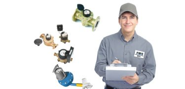 Water Meter Services